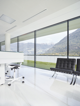 Dental Clinic Zirkonzahn Bolzano